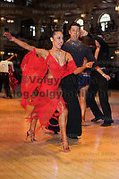 Blacpool Danca Festival is the most famous event among dance competiptions held in Empress Ballroom Wintergardens, Blacpool, United Kingdom. Wednesday, 02. June 2010. ATTILA VOLGYI<br /> Published on DanceSport Info do not copy!