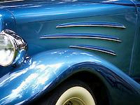 1934 Auburn. Oregon