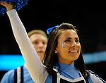 ACC Men's Basketball - North Carolina vs. Gardinar-Webb, Chapel Hill, NC