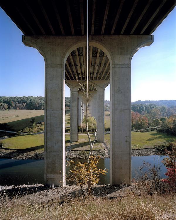 Cleveland Bridge | Architect: HNTB