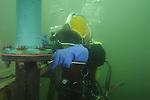 Minnesota Commercial Diver Training Center, Commercial Diver, ADCI, Entry level Diver/Tender Certification, Association of Diving Contractors International, DCBC, Diver Certification,