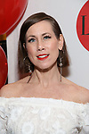 Miriam Shor attends the The Lilly Awards  at Playwrights Horizons on May 22, 2017 in New York City.