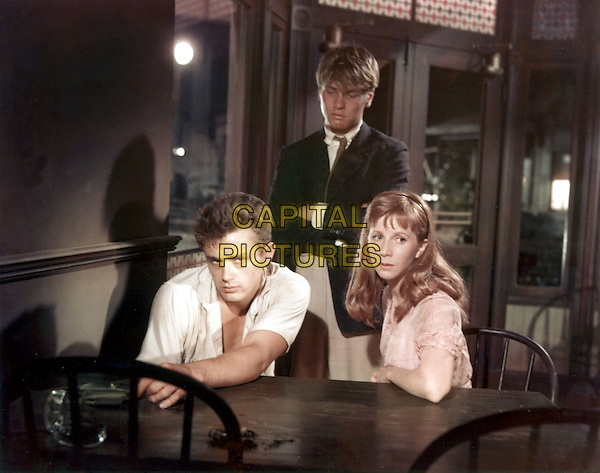 JAMES DEAN & JULIE HARRIS.in East of Eden (1955) .*Filmstill - Editorial Use Only*.CAP/STF/PEL.Supplied by Capital Pictures.