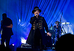 Boy George and the Culture Club US Tour