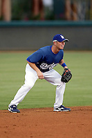 Joe Becker - AZL Dodgers (2009 Arizona League) .Photo by:  Bill Mitchell/Four Seam Images..