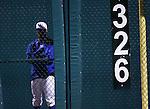 UK Baseball 2013: WKU