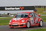 Tony Harberman - TGR Racing Volkswagen Beetle 3.2 RSI