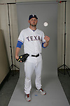 Rangers Portraits 3/12/14