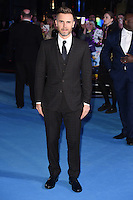 "Gary Barlow<br /> at the ""Eddie the Eagle"" European premiere, Odeon Leicester Square London<br /> <br /> <br /> ©Ash Knotek  D3099 17/03/2016"