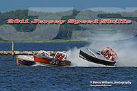 2011 Jersey Speed Skiff Calendar