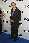 Charlie Rose arrives at the CBS Upfront at The Plaza Hotel in New York City on May 17, 2017.