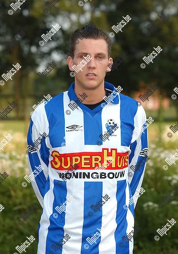Steven Van Rooy , KV Turnhout