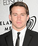 "Channing Tatum at Art of Elysium 3rd Annual Black Tie charity gala '""Heaven"" held at 990 Wilshire Blvd in Beverly Hills, California on January 16,2010                                                                   Copyright 2009 DVS / RockinExposures"
