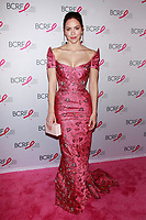 NEW YORK, NY - MAY 15: Katharine McPhee  at Breast Cancer Research Foundation Hot Pink Party at Park Avenue Armory on May 15,2019 in New York City.    <br /> CAP/MPI/DIE<br /> ©DIE/MPI/Capital Pictures