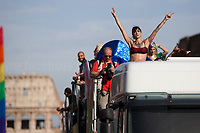 Asia Argento (Actress).<br />