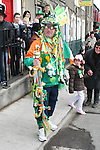 Arthur Murphy at the 2010 St Patrick's Day Parade...Photo NEWSFILE/Jenny Matthews.(Photo credit should read Jenny Matthews/NEWSFILE)....This Picture has been sent you under the condtions enclosed by:.Newsfile Ltd..The Studio,.Millmount Abbey,.Drogheda,.Co Meath..Ireland..Tel: +353(0)41-9871240.Fax: +353(0)41-9871260.GSM: +353(0)86-2500958.email: pictures@newsfile.ie.www.newsfile.ie.FTP: 193.120.102.198.