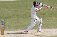 Adam Wheater of Essex in batting action during Essex CCC vs Surrey CCC, Bob Willis Trophy Cricket at The Cloudfm County Ground on 10th August 2020