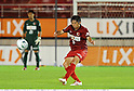 JLeague - Kashima Antlers vs Ventforet Kofu