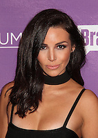 NEW YORK, NY - NOVEMBER 2:  Scheana Shay pictured as BRAVO's 'Vanderpump Rules' cast at the kick-off of first ever 'VanderCrawl' bar crawl in New York, New York on November 2, 2016. Credit: Rainmaker Photo/MediaPunch