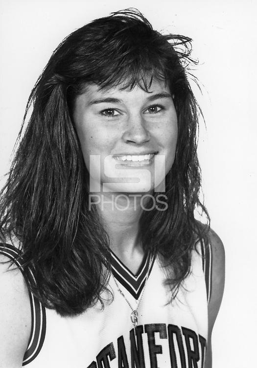1989: Jennifer Azzi.