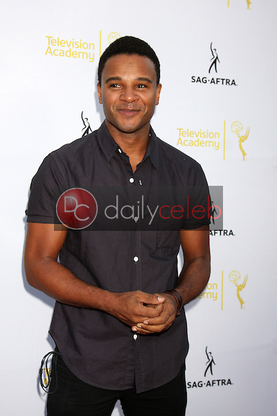 Marc Anthony Samuel<br />
