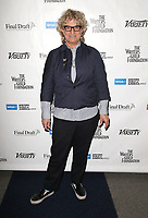 01 February 2018 - Beverly Hills, California - Claudia Eller. 2018 Writers Guild &quot;Beyond Words&quot;. <br /> CAP/ADM/FS<br /> &copy;FS/ADM/Capital Pictures