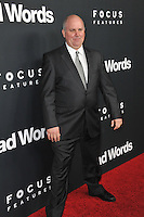 James DuMont at the Los Angeles premiere of &quot;Bad Words&quot; at the Cinerama Dome, Hollywood.<br /> March 5, 2014  Los Angeles, CA<br /> Picture: Paul Smith / Featureflash