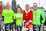 Kerry Crusaders 5k Charity Run : Donal white, Elaine Keane, Caroline O'Sullivan & Marius Crispan who took  part in the Kerry Crusaders 5k Charity run in Listowel on Sunday last.