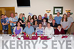 Ellen Gayson Ardcarraig, Tralee celebrates a special birthday with family and friends at Kerins O'Rahilly's Club House on Saturday