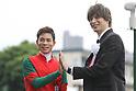 Horse Racing: Kokura Nisai Stakes