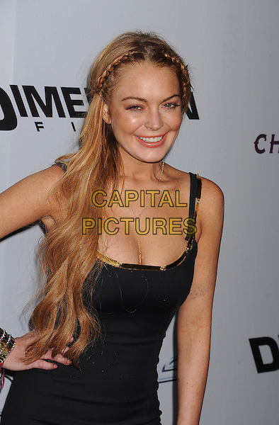 Los Angeles Premiere Of Scary Movie 5 Capital Pictures
