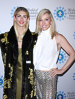 NEW YORK, NY-October 27:  Kelly Connor, Kathleen Connor  at  World of Children Awards 2016 at  583 Park Avenue in New York.October 27, 2016. Credit:RW/MediaPunch