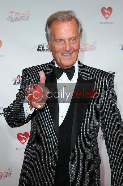 Pat Boone<br />at the 2009 Musicares Person of the Year Gala. Los Angeles Convention Center, Los Angeles, CA. 02-06-09<br />Dave Edwards/DailyCeleb.com 818-249-4998