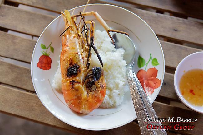 Shrimp & Rice