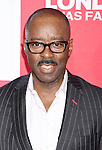 HOLLYWOOD, CA - MARCH 01: Actor Courtney B. Vance attends the premiere of Focus Features' 'London Has Fallen' held at ArcLight Cinemas Cinerama Dome on March 1, 2016 in Hollywood, California.
