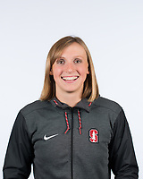 Stanford Swimming & Diving W Portraits, October 4, 2017