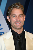 08 November 2017 - Nashville, Tennessee - Brett Young. 51st Annual CMA Awards, Country Music's Biggest Night, held at Bridgestone Arena. <br /> CAP/ADM/LF<br /> &copy;LF/ADM/Capital Pictures