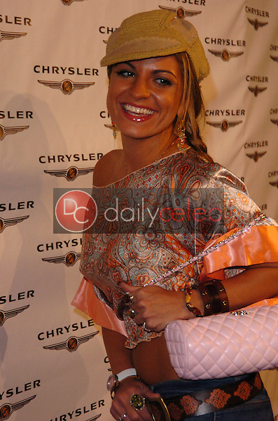 Bridgetta Tomarchio<br />