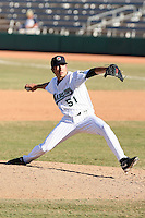 Jay Buente - Mesa Solar Sox, 2009 Arizona Fall League.Photo by:  Bill Mitchell/Four Seam Images..