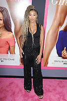 www.acepixs.com<br /> <br /> July 13 2017, LA<br /> <br /> Simone Shephard arriving at the premiere of Universal Pictures' 'Girls Trip' at the Regal LA Live Stadium 14 on July 13, 2017 in Los Angeles, California.<br /> <br /> <br /> By Line: Peter West/ACE Pictures<br /> <br /> <br /> ACE Pictures Inc<br /> Tel: 6467670430<br /> Email: info@acepixs.com<br /> www.acepixs.com