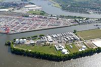 Deutschland, Hamburg, Hafen, Petroleumhafen, Tankweg, Uferweg