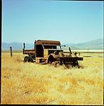 Old Truck, Utah