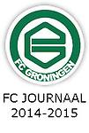 FC JOURNAAL 2014 - 2015
