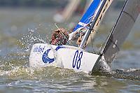 2.4 Final fleet race