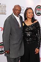 Louis Gossett Jr.<br /> at the 45th NAACP Image Awards Arrivals , Pasadena Civic Auditorium, Pasadena, CA 02-22-14<br /> David Edwards/DailyCeleb.Com 818-249-4998