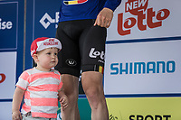 Baloise Belgium Tour 2018<br /> Stage 4:  Wanze - Wanze 147.3km