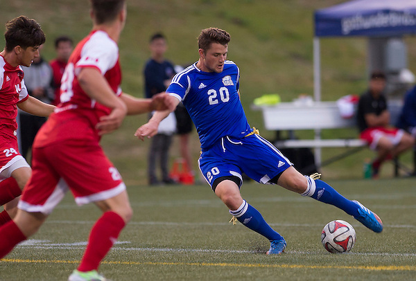 ****(Photo by Rich Lam/UBC Athletics 2015 All Rights Reserved)****