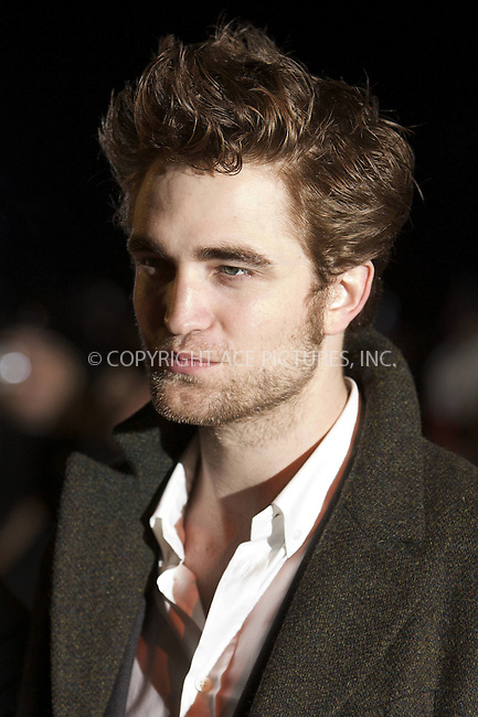 WWW.ACEPIXS.COM . . . . .  ..... . . . . US SALES ONLY . . . . .....November 11 2009, London....Actor Robert Pattinson at The Twilight Saga: New Moon - UK Fan Event at Battersea Evolution on November 11, 2009 in London, England......Please byline: FAMOUS-ACE PICTURES... . . . .  ....Ace Pictures, Inc:  ..tel: (212) 243 8787 or (646) 769 0430..e-mail: info@acepixs.com..web: http://www.acepixs.com