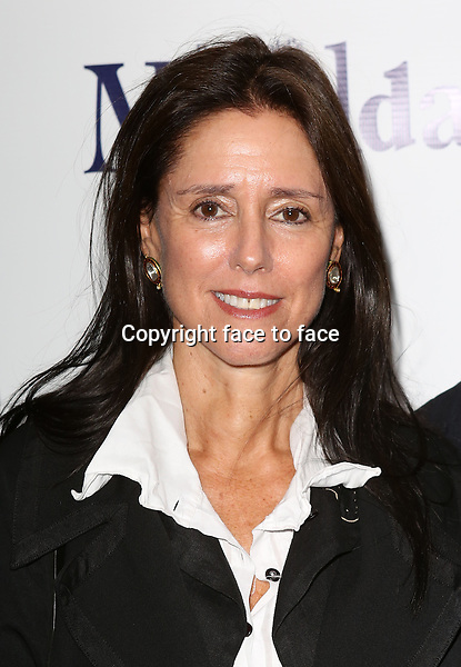 Julie Taymor attending the Broadway Opening Night Performance of 'Matilda The Musical' at the Shubert Theatre in New York City on 4/11/2013..Credit: McBride/face to face