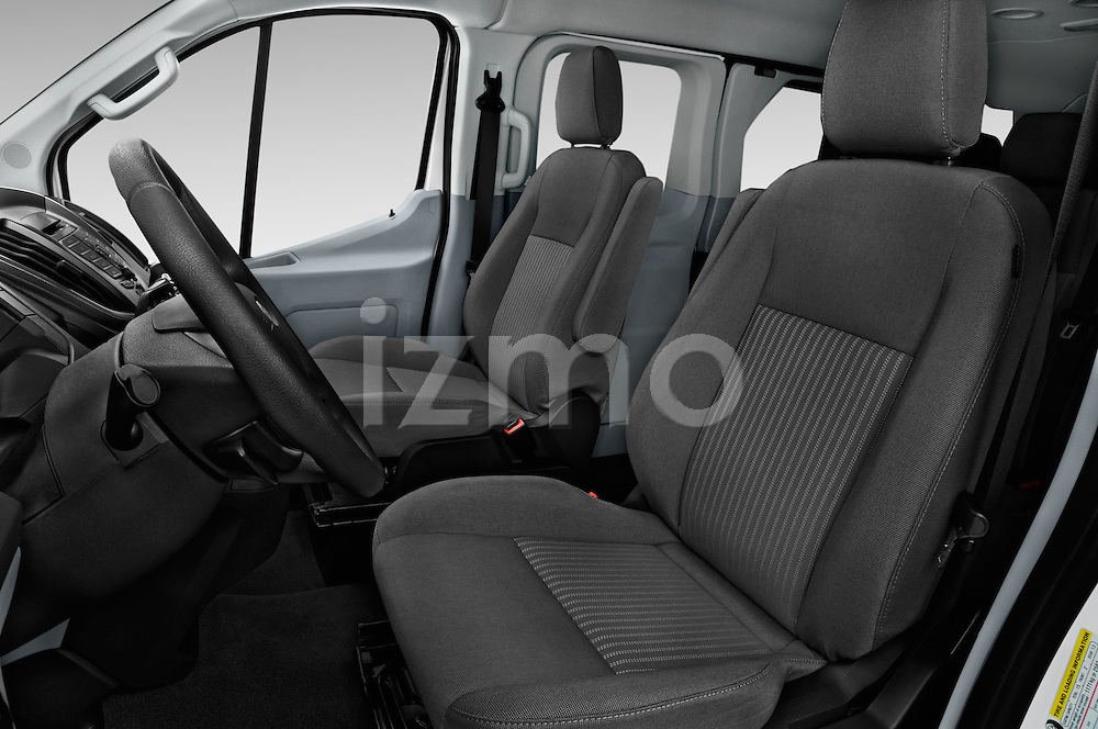 2015 Ford Transit 350 XLT Low Roof Wagon